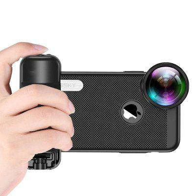 Bluetooth Selfie Booster Anti-Shake Mobile Phone Remote Control Photo Stablizer