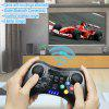 Bluetooth Wireless Bluetooth Controller Gamepad Joystick Color Button with Light Game Remote Control