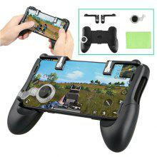 Gamepad Trigger Fire Button Aim Key Smart telefon Mobilspel Controller för PUBG-stativ