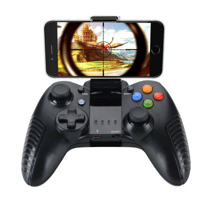 Bluetooth Gamepad Wireless Joystick Receiver for Samsung Apple PC V3 Game Touch