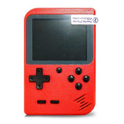 8Bit Video Game Console Mini Pocket Handheld Game Player Built-in 168 Classic Games Best Gift