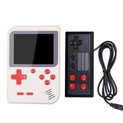 Portable Mini Retro Game Console Built-In 400 Classic Games Video Game Consoles Handheld Game Player
