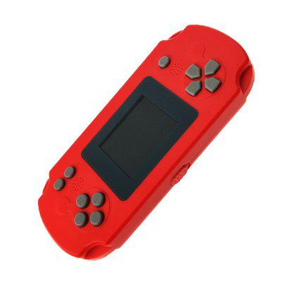 Color Screen Display Child Portable Handheld Game Retro Video Consoles Game Players 268Classic Games