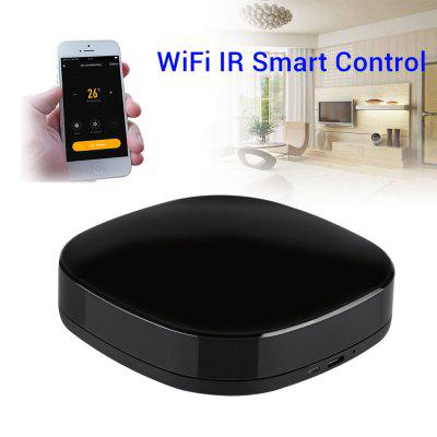 Universal Intelligent Smart Remote Controller WIFI IR Switch Smart Home Automation Smart Sensor