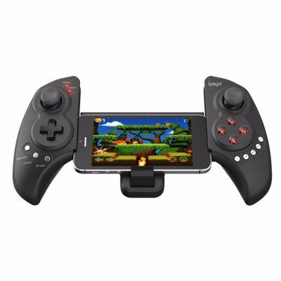 Universal Wireless Bluetooth Game Controller Gamepad Joystick Telescopic Handle for Android Tablet