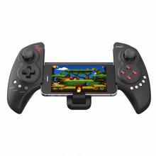 Universal Wireless Bluetooth Game Controller Gamepad Joystick Telescopic Handle för Android Tablet