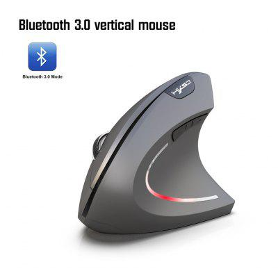 Professionele Gaming Mouse  Wireless Bluetooth 3.0 Mouse Ergonomic Design Vertical  Mice Muis
