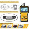 OBD2 Car Fault Scanner Code Reader Car Scan Tool Durable Diagnostic Reset Universal Multi Language