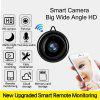 Video Surveillance Camera Wireless  Night Vision Smart Home Security IP Cameras Motion Detection