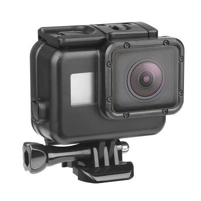 40m Underwater Waterproof Case Diving Protective Cover Housing Mount for Go Pro 7 6 5 Accessory