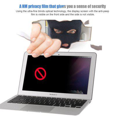 Computer Screen Display Anti-spy Film Privacy Filter Screens Protective Film for Macbook PRO