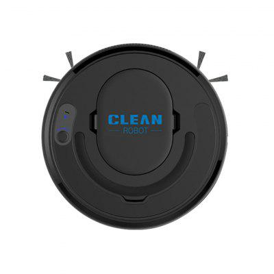 Sweeping Robot Clean Intelligent Vacuum Cleaner Household Automatic Sweeping Dust Tool Smart Sweeper