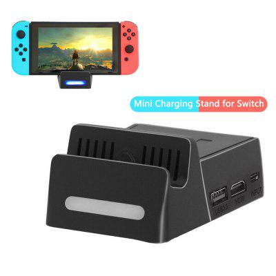 Charging Stand for Nintendo Switch Mini Switch Docking Station Charging Dock