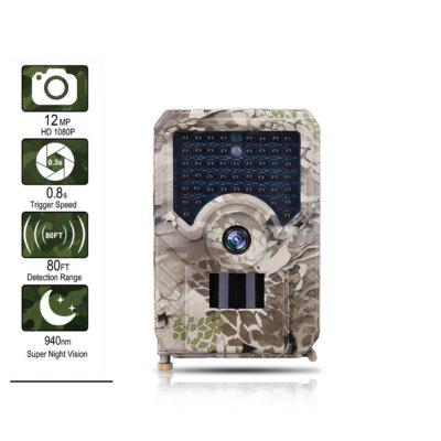 Hunting Camera 940nm IR LED Infrared Night Vision Digital Cameras Sensor Scouting 0.8s Trigger Time