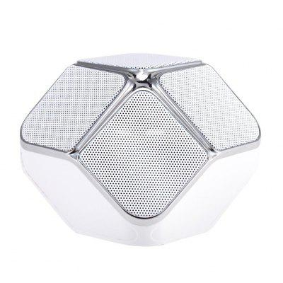 Portable Wireless Bluetooth Speaker High Quality Stereo Aux In Support TF Card Answer Call Speaker