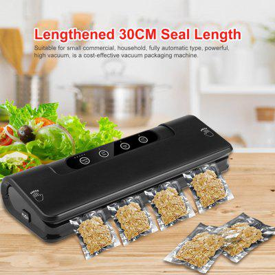 Vacuum Sealing Machine Home Best Vacuum Sealer Fresh Packaging Machine Food Saver Vacuum Packer