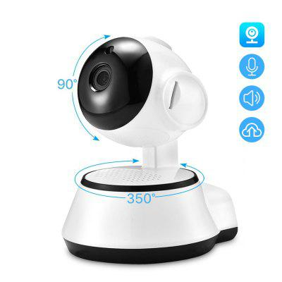 Baby Monitor 720P Mini Wifi IP Camera Nightvision Audio Motion Detection Remote Access Camera