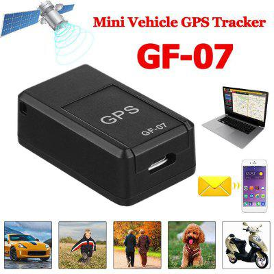 GSM GPRS Mini Car Magnetic GPS Anti-Lost Recording Real-time Tracking Device Locator Tracker
