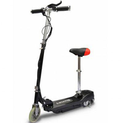 Electric scooter folding 120 W