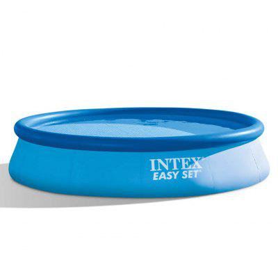 Intex Swimming Pool Easy Set 366x76 cm