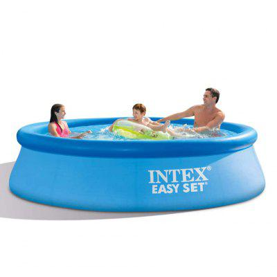 Intex Swimming Pool Easy Set 305x76 cm