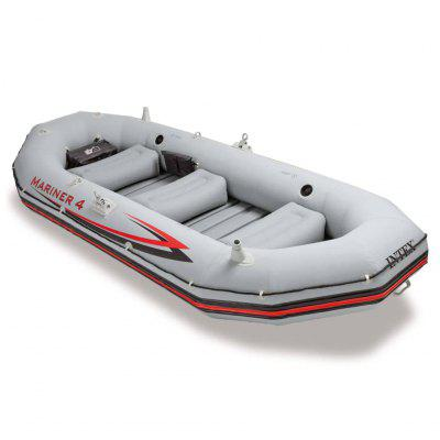 Intex Inflatable Boat Mariner 4 328x145x48 cm