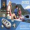 Intex Schlauchboot Mariner 4 328x145x48 cm