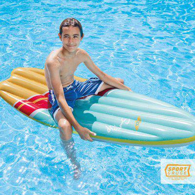 INTEX Inflatable Surfboard