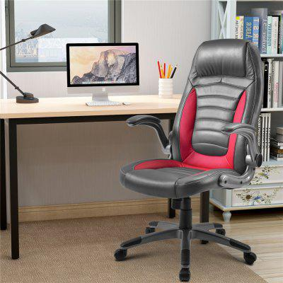 Admirable Office Chair Desk Ergonomic Swivel Executive Adjustable Task Computer High Back Chair With Lift Arms Cjindustries Chair Design For Home Cjindustriesco