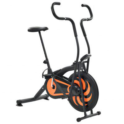 vidaXL Exercise Air Bike 46 cm Image