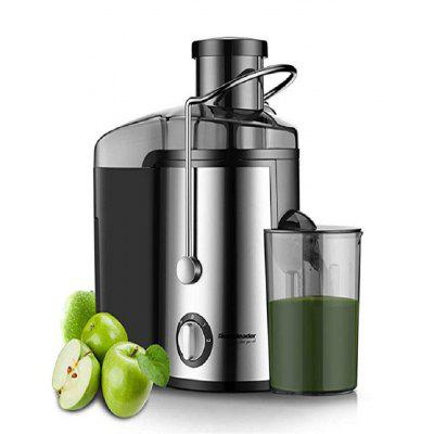 Juicer Juice Extractor 3 Speed Centrifugal Juicer with Wide Mouth