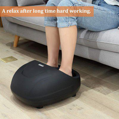 Shiatsu Foot Massager Electric Foot Massager Machine with Deep-Kneading Rolling