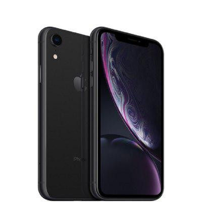 Apple iPhone XR 64GB 4G Smartphone black