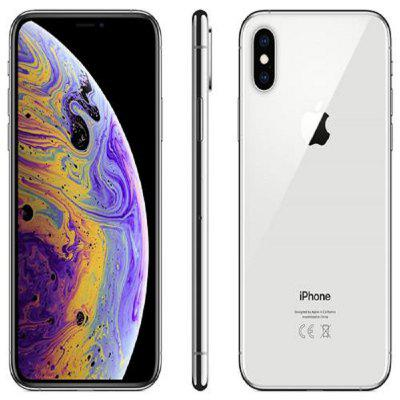Apple iPhone Xs 64GB 4G Smartphone Silver