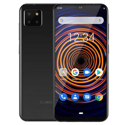 Cubot Smartphone Global Version  X20 Pro 6 128GB Black EU Image