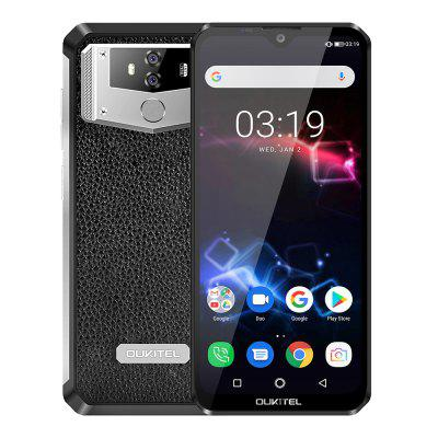 OUKITEL K12 4G Smartphone 6.3 inch Water Drop Screen Android 9.0 Image