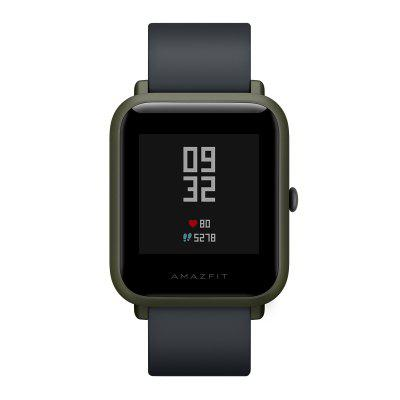 AMAZFIT Bip Smartwatch International Version