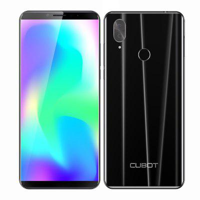 CUBOT X19 4G Phablet 5.93 inch Android 8.1 MT6763T Octa-core 2.5GHz 64-bit 4GB RAM 64GB ROM
