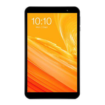 Teclast P80X 8.0 inch 4G Phablet Tablet Android 9.0 Spreadtrum  1.6GHz Octa Core CPU 2GB RAM 32GB ROM 2.0MP Camera EU Image