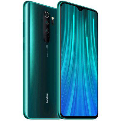 Xiaomi Redmi Note 8 Pro Global Version  Blue EU Image