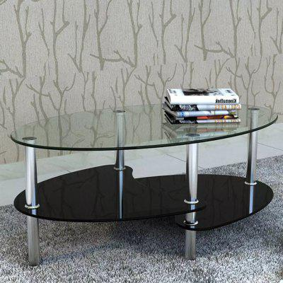 vidaXL Coffee Table with Exclusive Design