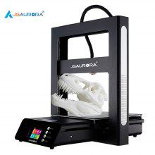 JGAURORA A5S 3D Printer High Percision Larger Build Size 305x305x320mm Resume Power Failure Printing
