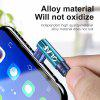 OLAF 5V 2.4A 90 Degree Rapid Charge Rapid USB Fast Charging Cable For Iphone X XR XS MAX 8 8P 7