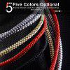 OLAF 1M Type C Magnetic Cable Fast Charging Cord Elbow LED Lighting For Samsung Xiaomi Huawei