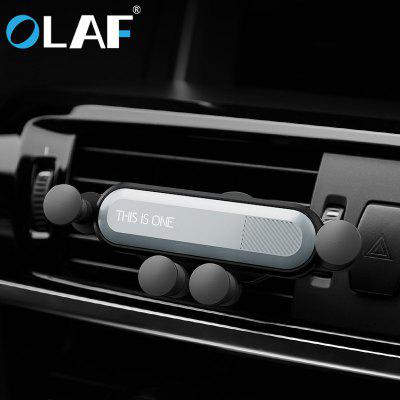 OLAF Mobile Phone Holder in Car Easy Car Stand Holders For Iphone Samsung Xiaomi Huawei
