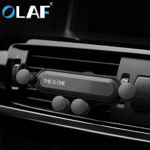 Gearbest OLAF Mobile Phone Holder in Car Easy Car Stand Holders