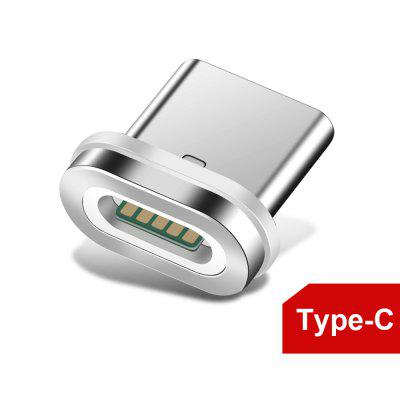 OLAF Tenth Generation Type C Magnetic Cable Data Fast Charging For Samsung Xiaomi Huawei