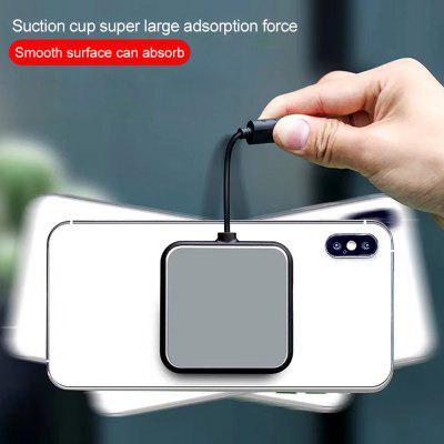 OLAF Wireless Charger Strong Absorbtion Fast Charging USB Charge Pad for Iphone Sansung Huawei