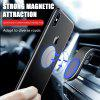 OLAF Universal Air Vent Magnet Car Phone Holder Stand for Iphone Huawei Samsung Mobile Phone