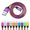 OLAF Micro USB Data Cable Fast Charging For Samsung Huawei Xiaomi LG USB Charger Cord